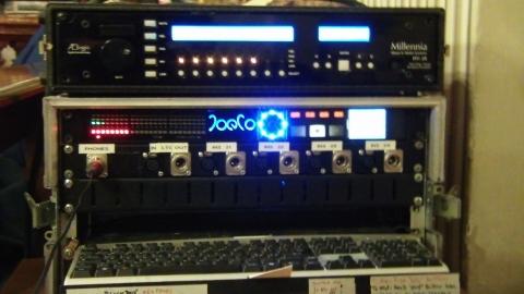 Joeco BlackBox BBR1U