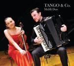 "MaMi Duo ""Tango & Co."""