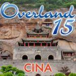 "Andrea Fedeli original soundtrack from ""Overland 15 Cina"" (RAI broadcasting)"
